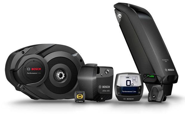 En TodoMountainBike: Los frenos ABS llegan al mundo del ciclismo con el sistema Bosch eBike ABS
