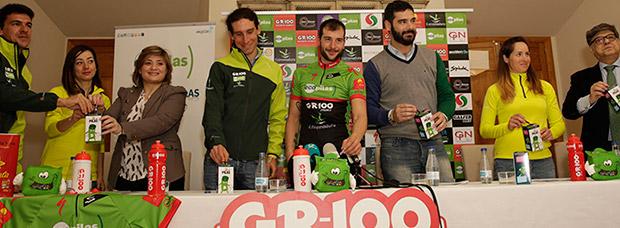 Competición ecológica: 360 kilos de pilas recicladas durante 2016 gracias al Extremadura-Ecopilas