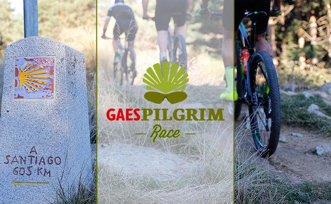 El Camino de Santiago a través de 8 etapas de puro MTB: nace la GAES Pilgrim Race