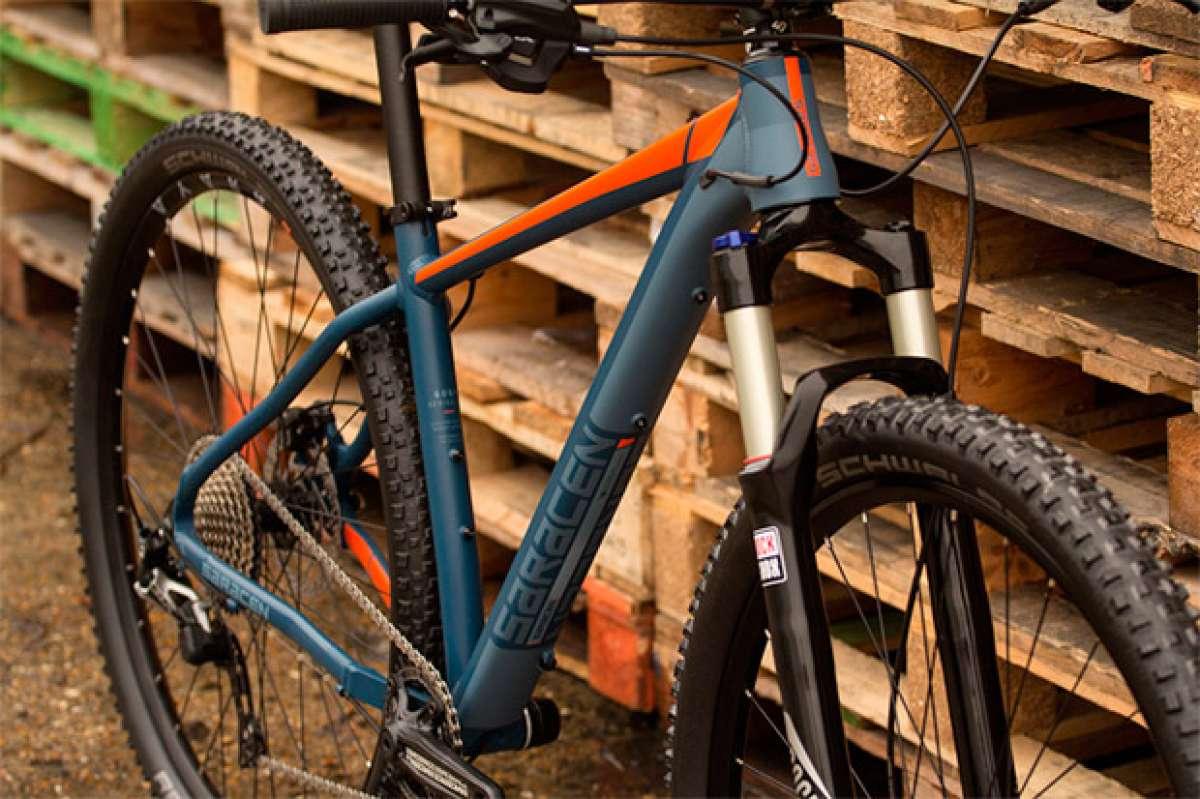 En TodoMountainBike: Saracen Zenith y Zenith Trail 2017, dos nuevas bicicletas de 29 pulgadas para el catálogo de la marca