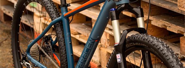 Saracen Zenith y Zenith Trail 2017, dos nuevas bicicletas de 29 pulgadas para el catálogo de la marca