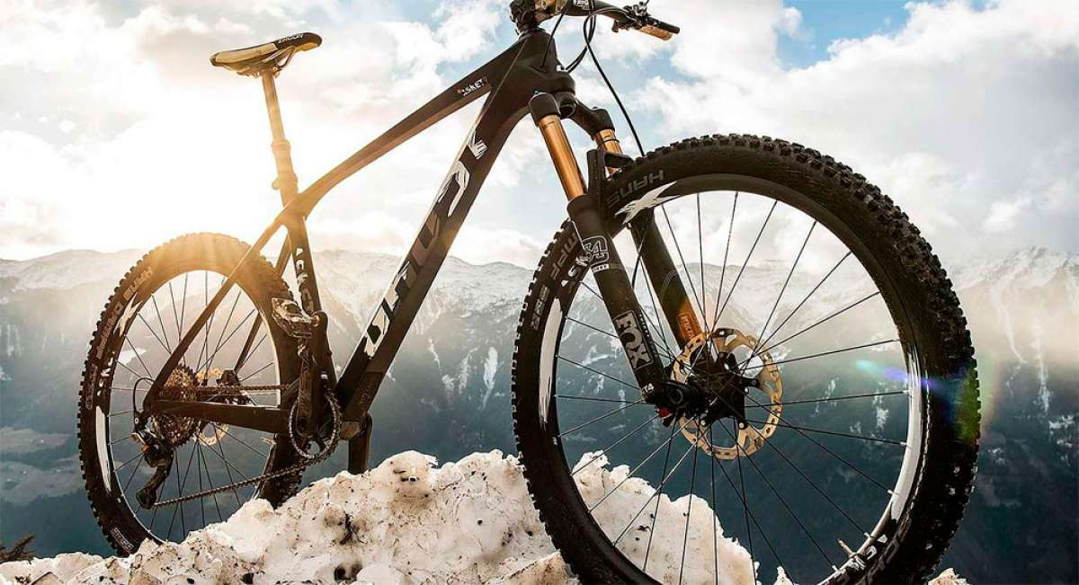 En TodoMountainBike: La Ghost Asket de 2018 en acción