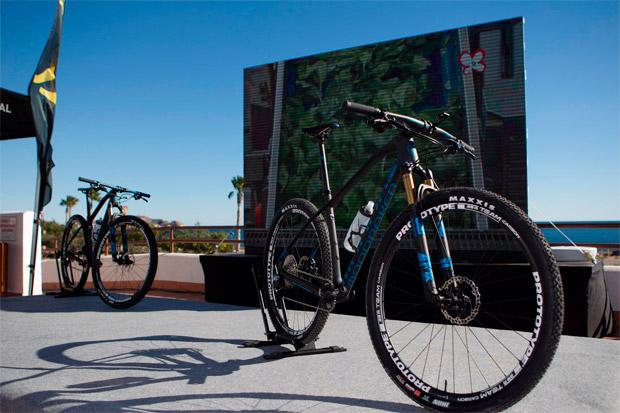 En TodoMountainBike: Licencia Élite UCI para el Primaflor-Mondraker-Rotor Racing Team