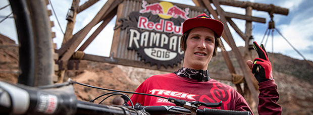 Llega el Red Bull Rampage 2017, la competición de Freeride más extrema del planeta