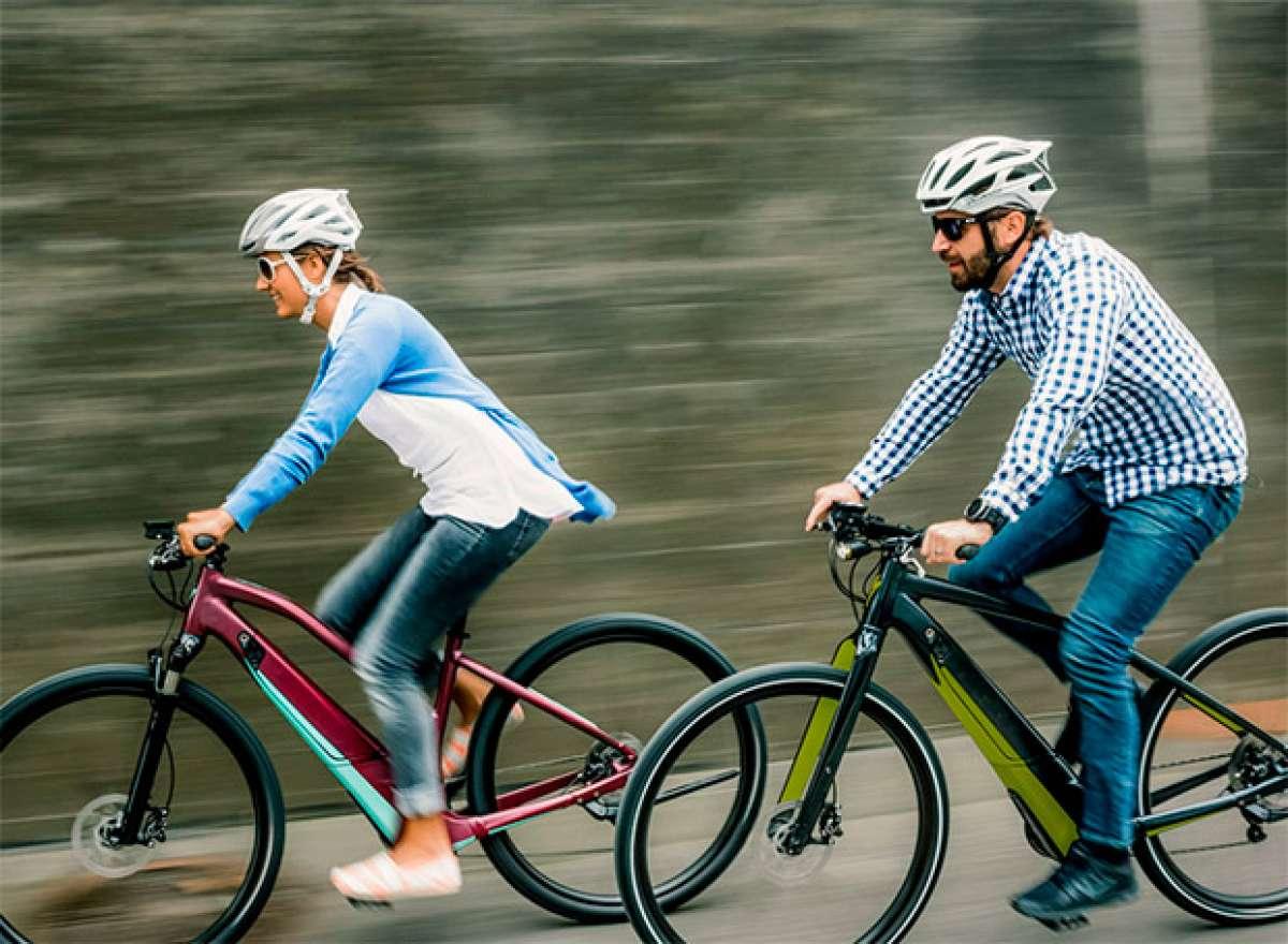 En TodoMountainBike: Así es la Specialized Turbo Vado, la bici eléctrica de la firma para moverse por la ciudad