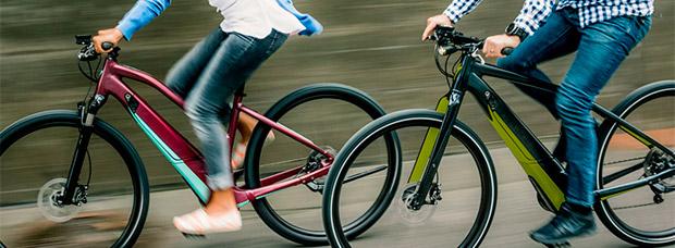 Así es la Specialized Turbo Vado, la bici eléctrica de la firma para moverse por la ciudad