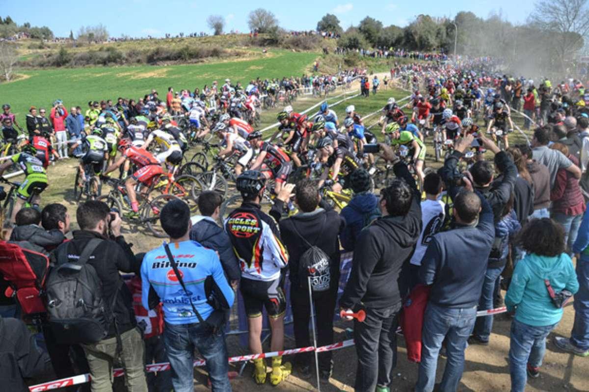 En TodoMountainBike: Todo listo para la primera prueba MTB UCI Hors Class de España: la Copa Catalana Internacional BTT de Banyoles