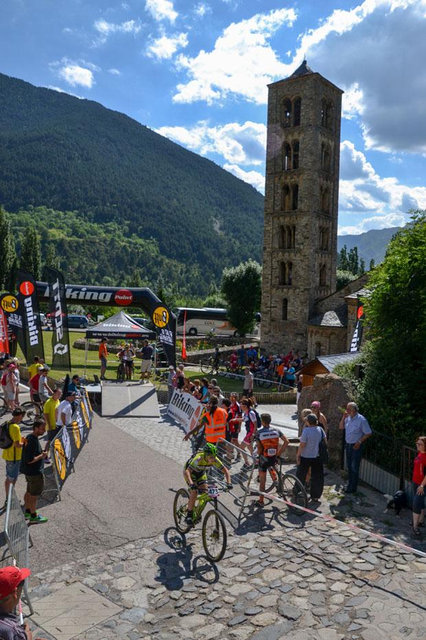 En TodoMountainBike: Última cita de la Copa Catalana Internacional BTT Biking Point 2017 en la Vall de Boí