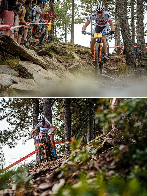 En TodoMountainBike: Todo a punto para la Copa del Mundo DHI/XCO 2017 de Vallnord (Andorra)