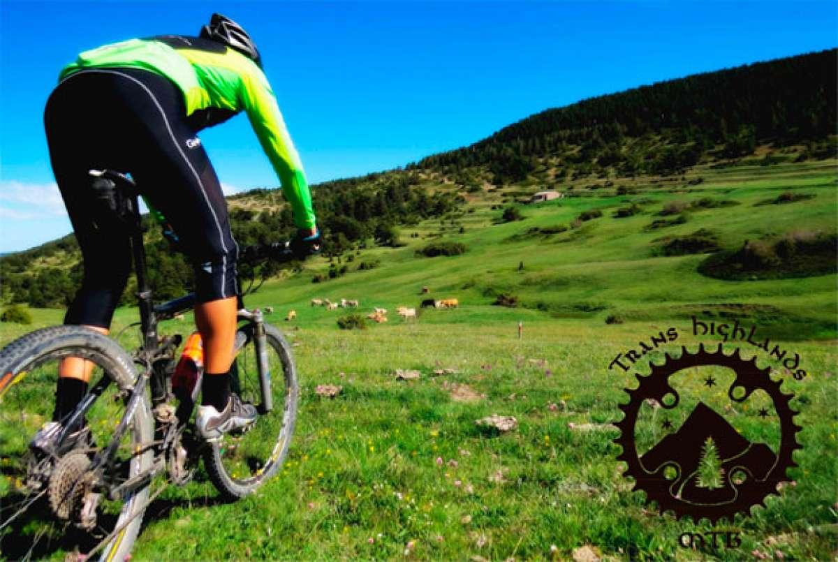 Para recorrer los pueblos más altos de España: Trans Highlands MTB 2017