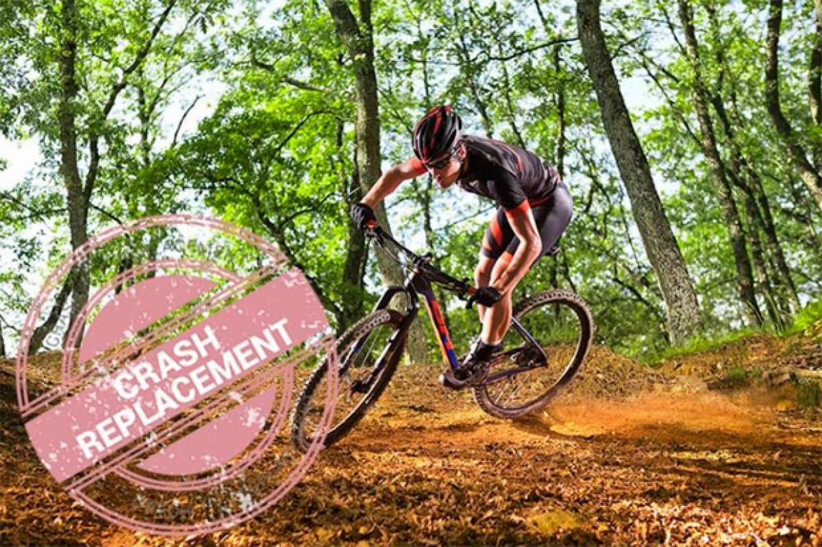 En TodoMountainBike: Nuevo programa de Reemplazo por Accidente para los cuadros de carbono de BH Bikes