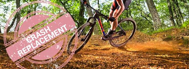 Nuevo programa de Reemplazo por Accidente para los cuadros de carbono de BH Bikes
