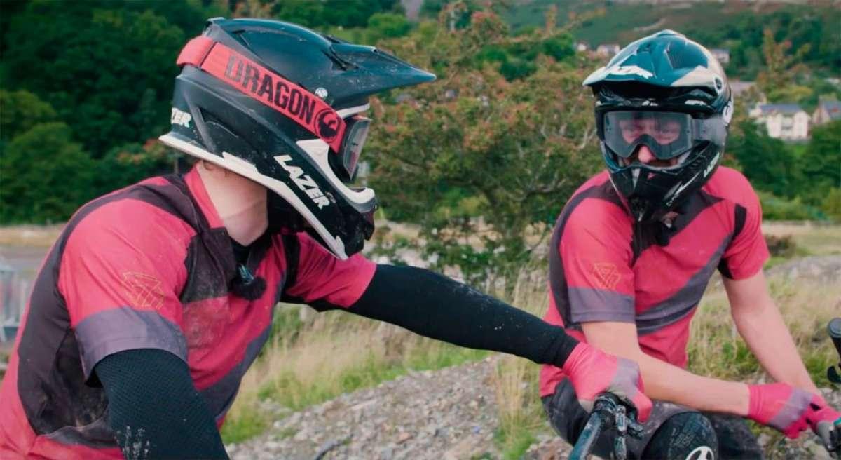 ¿Carretera o montaña? ¿Qué ciclista es más rápido? Los corredores de Madison y Saracen tienen la respuesta