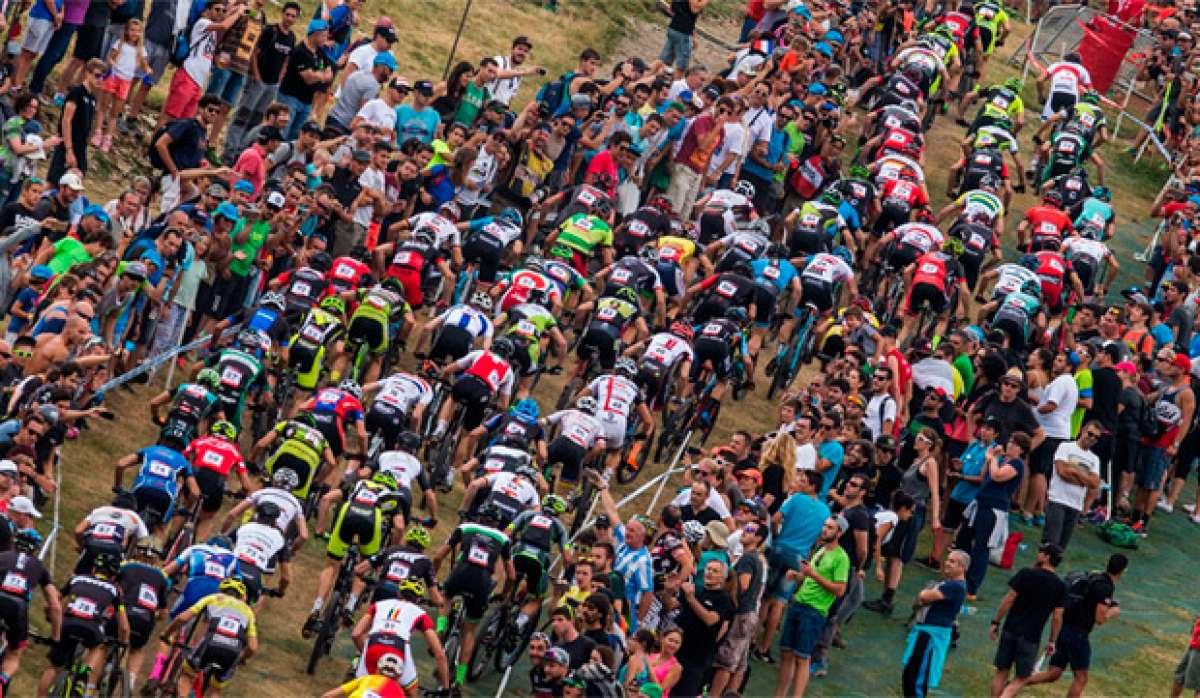 En TodoMountainBike: Ranking de los diez mejores equipos UCI de XCO y DHI de la temporada 2017