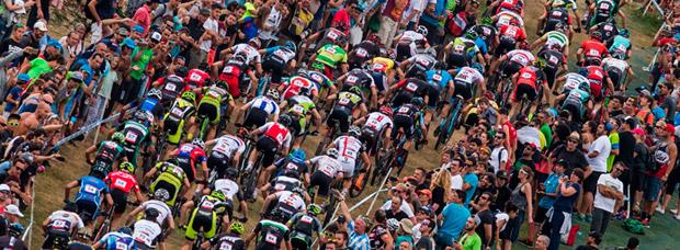 Ranking de los diez mejores equipos UCI de XCO y DHI de la temporada 2017