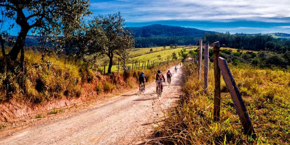 ¿Vale la pena apuntarse a una carrera o marcha ciclista? Algunas buenas razones para ello