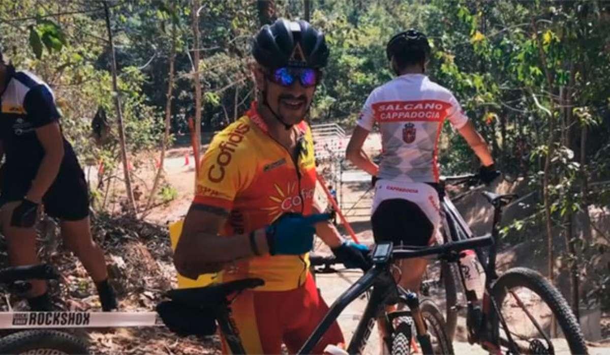 En TodoMountainBike: Rodando por el circuito del Campeonato del Mundo XCO 2017 de Cairns con Carlos Coloma