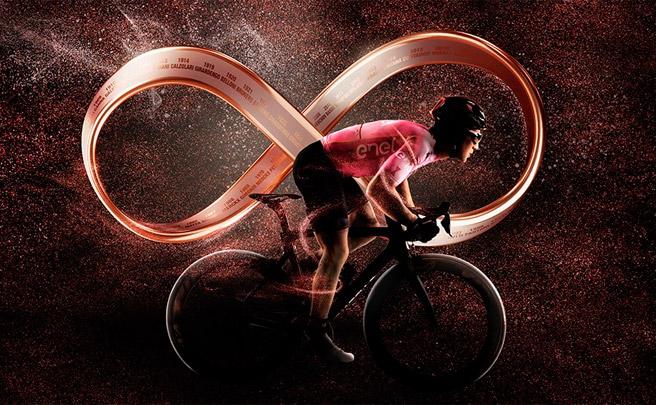 El recorrido del Giro de Italia 2017, al completo