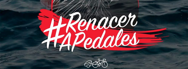 #RenacerAPedales, 1.500 kilómetros cruzando España en un emotivo documental de Mercè Sanjuan