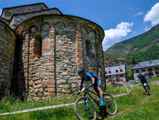 En TodoMountainBike: Francesc Guerra y Magda Duran, vencedores de la Copa Catala Internacional BTT Biking Point 2017