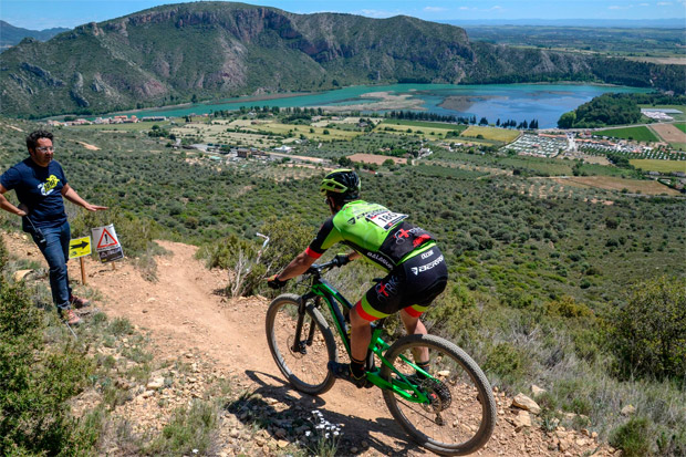 En TodoMountainBike: La Noguera Bike Race 2017, para Francesc Guerra y Ada Xinxo