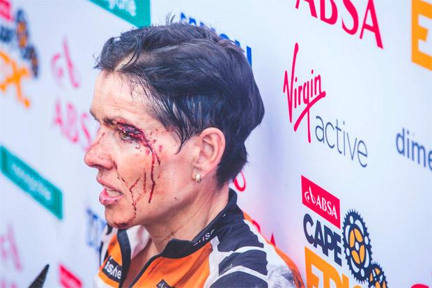 En TodoMountainBike: Sangre, sudor y lágrimas en la primera etapa de la Absa Cape Epic 2017
