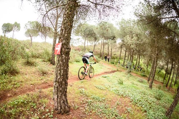 En TodoMountainBike: Victoria para Aleksei Medvedev y Rocío Martín en la primera etapa de la Andalucía Bike Race 2017