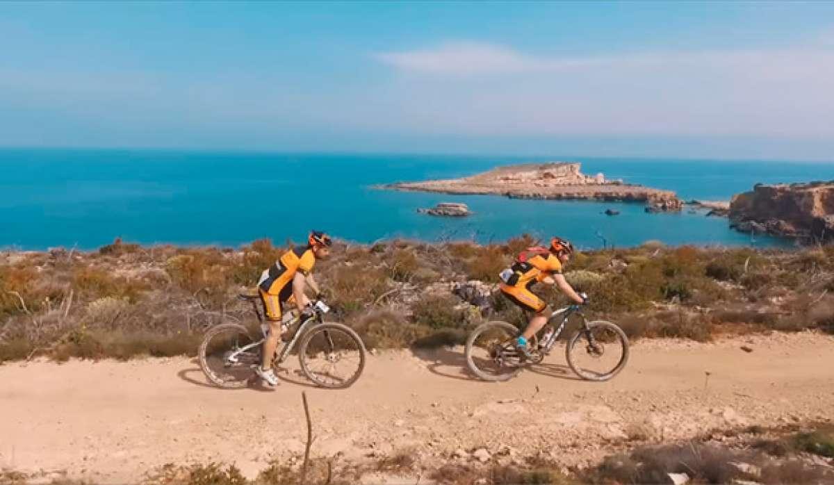 En TodoMountainBike: Así fue la Vuelta a Ibiza en Mountain Bike MMR 2017