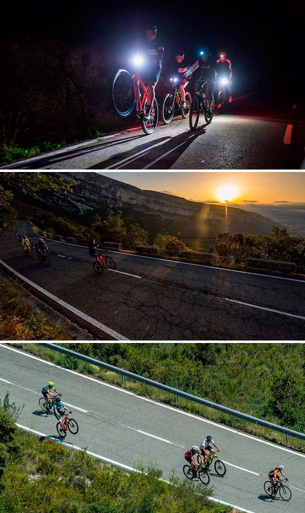 En TodoMountainBike: Reto conseguido: Markel Uriarte completa con éxito su 'Everesting Wheelie Challenge'