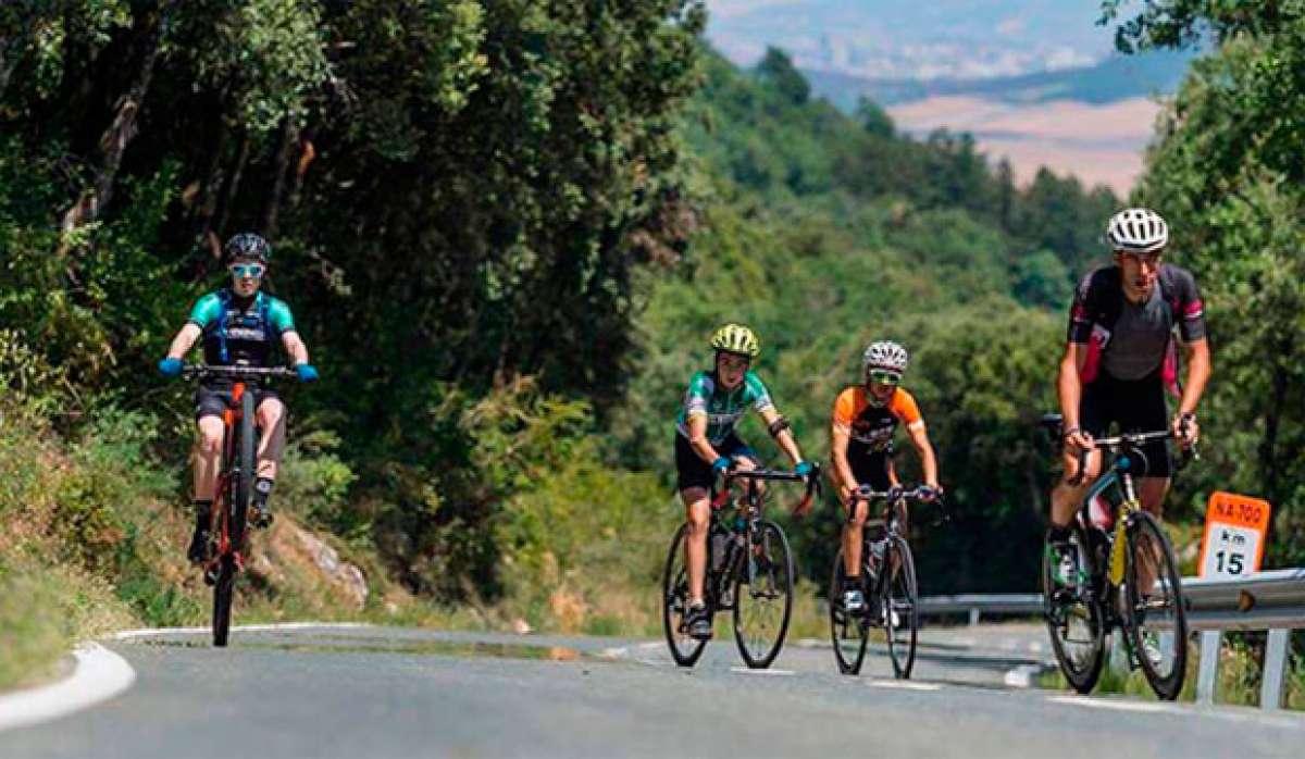 """Reto conseguido: Markel Uriarte completa con éxito su """"Everesting Wheelie Challenge"""""""