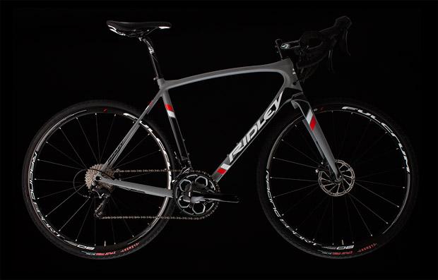 En TodoMountainBike: Ridley X-Trail 2017, una bicicleta para todo tipo de rutas