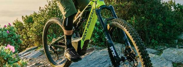 Rocky Mountain Altitude Powerplay 2018, redefiniendo el concepto de bicicleta eléctrica de montaña