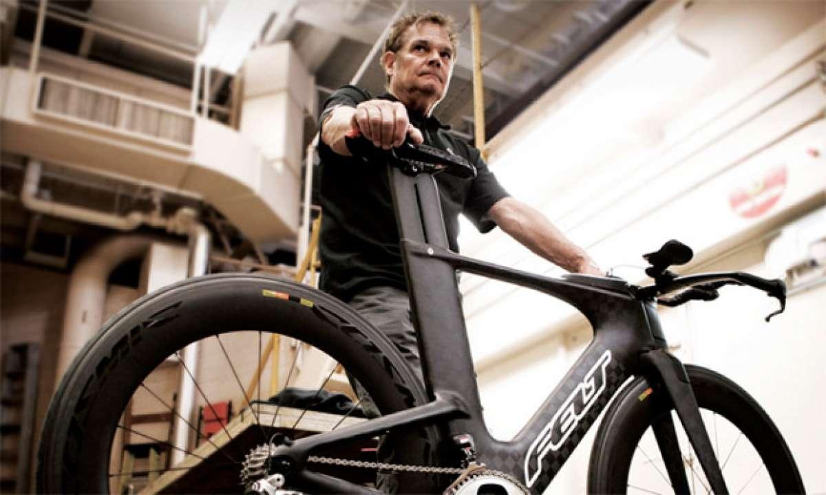 Rossignol, marca número 1 en esquí, compra Felt Bicycles