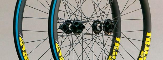 Nueva gama Premium para las ruedas de carbono de TrackStar