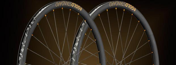 DT Swiss XMC 1200 Spline #GOLDSTANDARD Edition, las ruedas de Nino Schurter