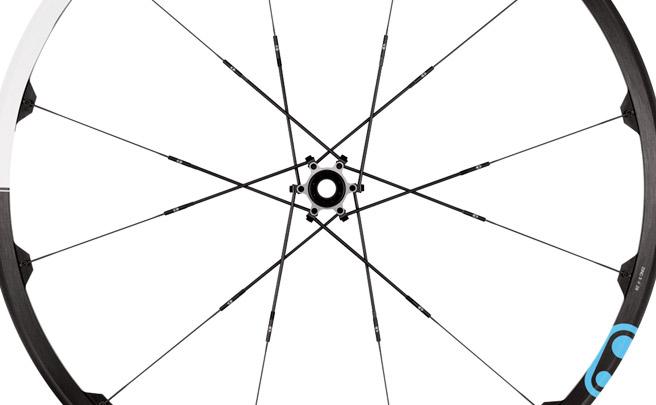 Crankbrothers Zinc 3, nuevo juego de ruedas para bicicletas Gravel o CX