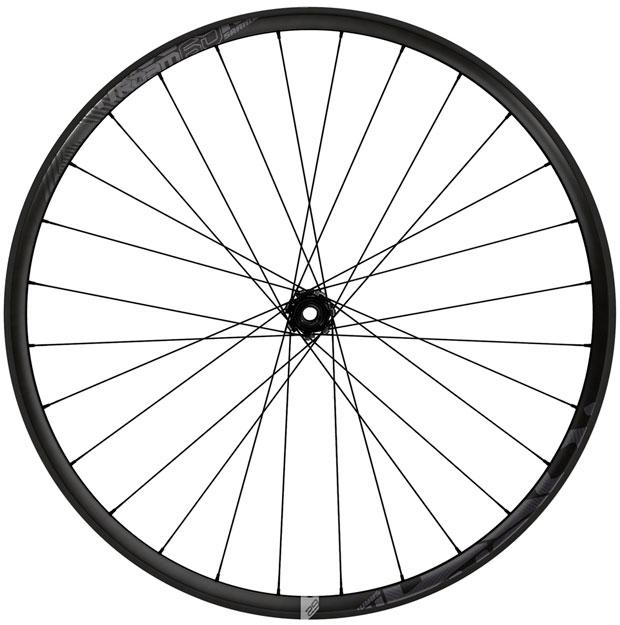En TodoMountainBike: Diámetro de 29 pulgadas para las ruedas de carbono SRAM Roam 60