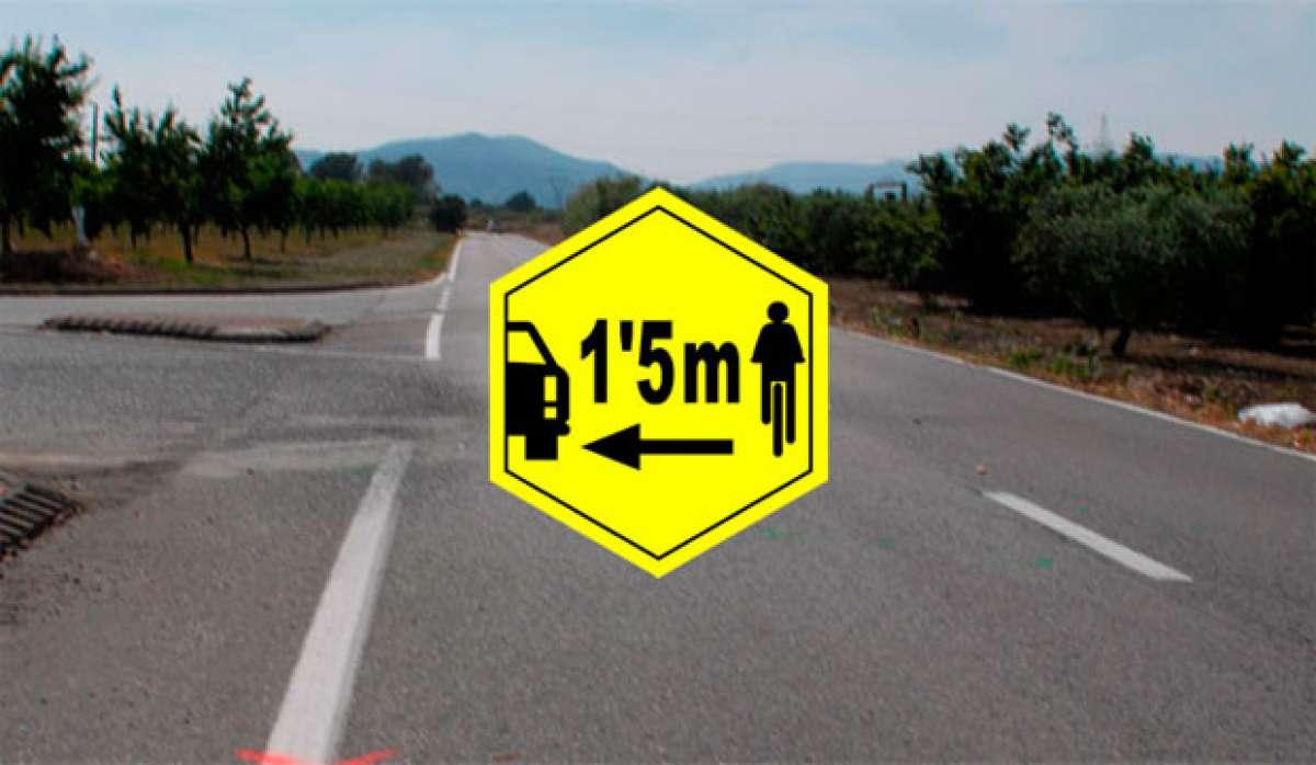 Un ciclista muerto y otro herido al ser atropellados por un turismo en Teruel