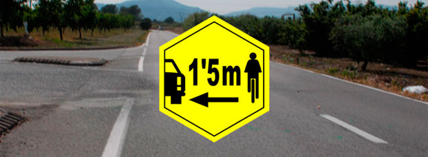 Las carreteras españolas siguen tiñéndose de sangre con la muerte de más ciclistas durante agosto y lo que va de septiembre