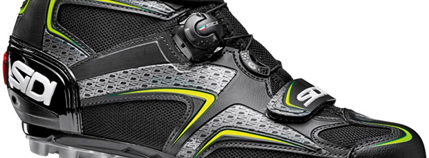 Sidi MTB Frost Gore, un calzado de invierno para pedalear sin miedo al frío