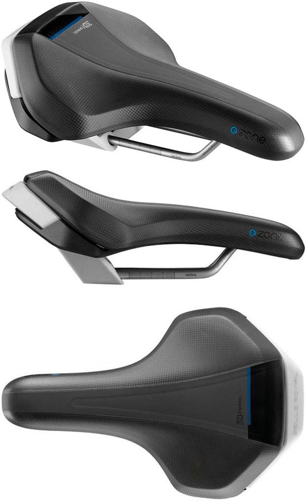 En TodoMountainBike: Selle Royal eZone, el primer sillín diseñado para bicicletas eléctricas