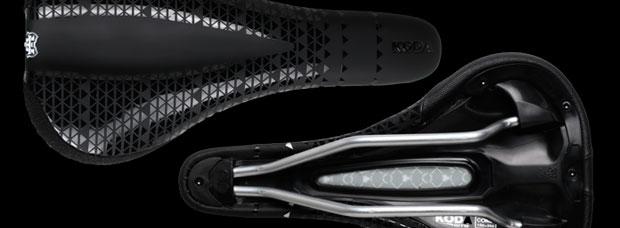 WTB Koda, un sillín diseñado por mujeres pero destinado a ambos sexos
