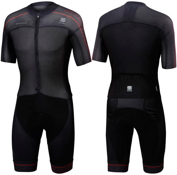 En TodoMountainBike: Sportful Bodyfit Pro Suit, un mono aerodinámico ideal para contrarrelojes y pruebas de larga distancia