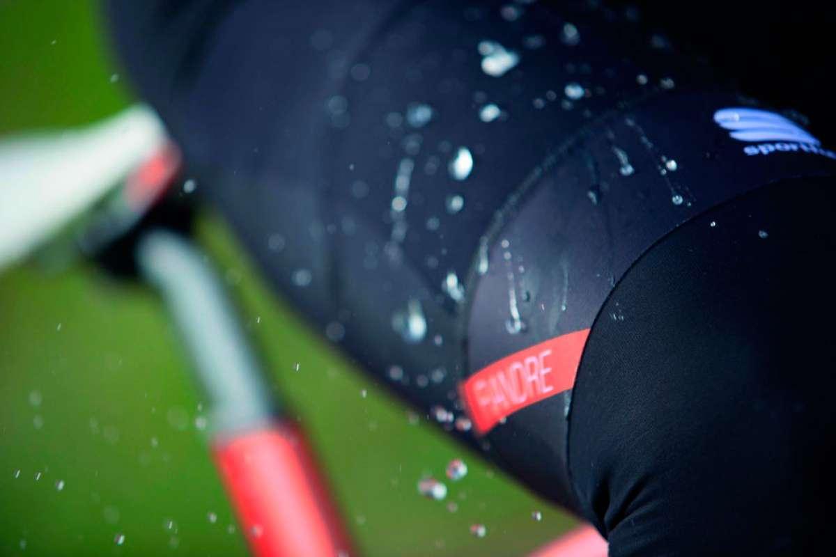 En TodoMountainBike: Sportful Fiandre Norain Women, el culotte femenino perfecto para las rutas otoñales