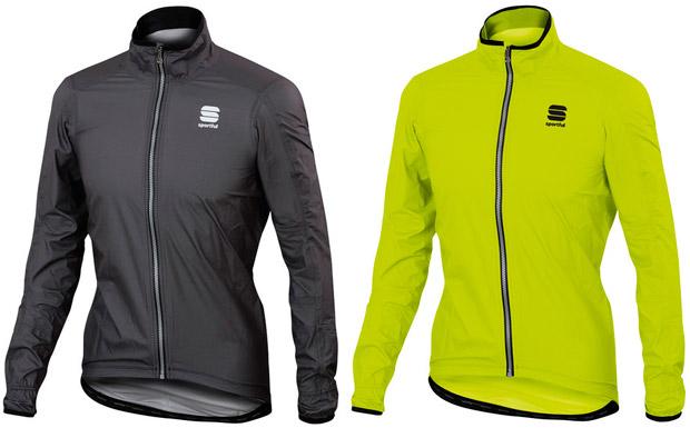 En TodoMountainBike: Stelvio Jacket, la chaqueta impermeable más avanzada de Sportful