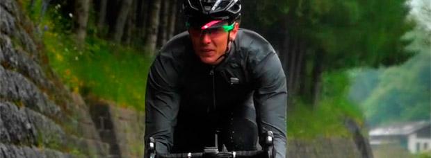 Stelvio Jacket, la chaqueta impermeable más avanzada de Sportful