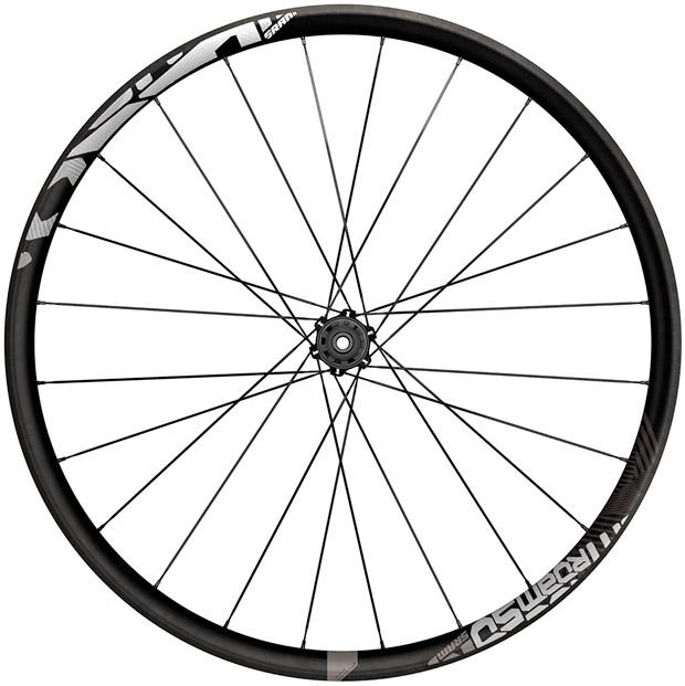 En TodoMountainBike: SRAM Roam 50, nuevas y versátiles ruedas de carbono para amantes del Trail
