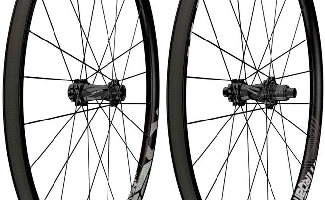 SRAM Roam 50, nuevas y versátiles ruedas de carbono para amantes del Trail