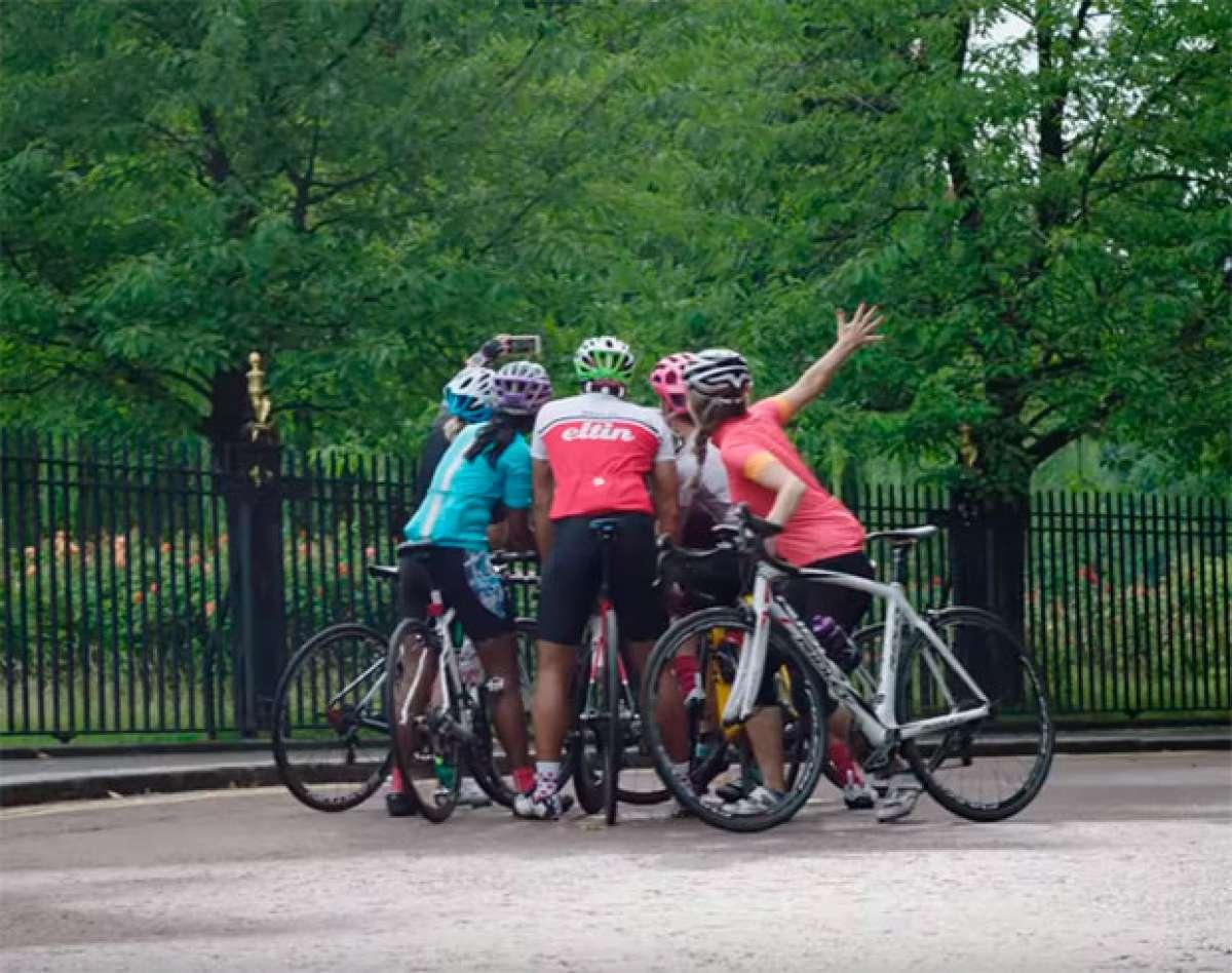 En TodoMountainBike: 'Atletas sin filtro', la campaña de Strava que apuesta por mostrar la dura realidad del deporte