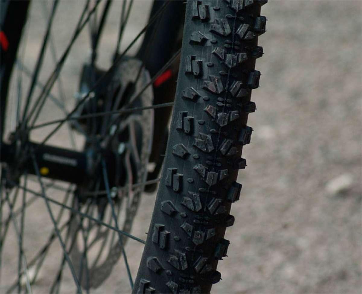En TodoMountainBike: Tabla orientativa de presiones óptimas para neumáticos de bicicleta
